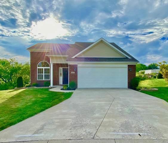 812 Hudson Court, Richmond, KY 40475 (MLS #20011548) :: Shelley Paterson Homes   Keller Williams Bluegrass