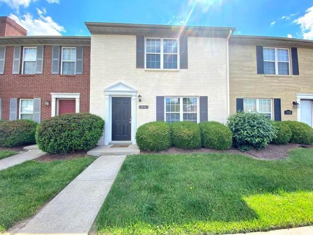 3136 Mapleleaf Square, Lexington, KY 40509 (MLS #20011566) :: Shelley Paterson Homes | Keller Williams Bluegrass