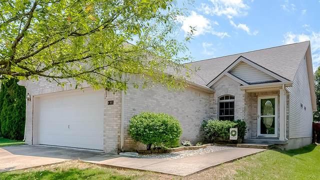 485 Mcconnells Trace, Lexington, KY 40511 (MLS #20011616) :: Shelley Paterson Homes | Keller Williams Bluegrass