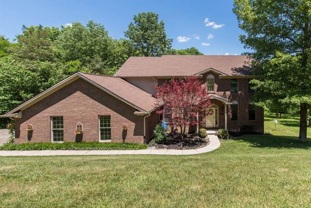 119 Winding View Trail, Georgetown, KY 40324 (MLS #20011642) :: Shelley Paterson Homes | Keller Williams Bluegrass