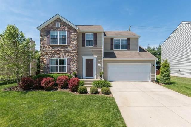 126 Stapleton Way, Georgetown, KY 40324 (MLS #20011647) :: Shelley Paterson Homes   Keller Williams Bluegrass