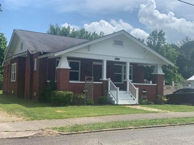 401 W 7th Street, Corbin, KY 40701 (MLS #20011663) :: Better Homes and Garden Cypress