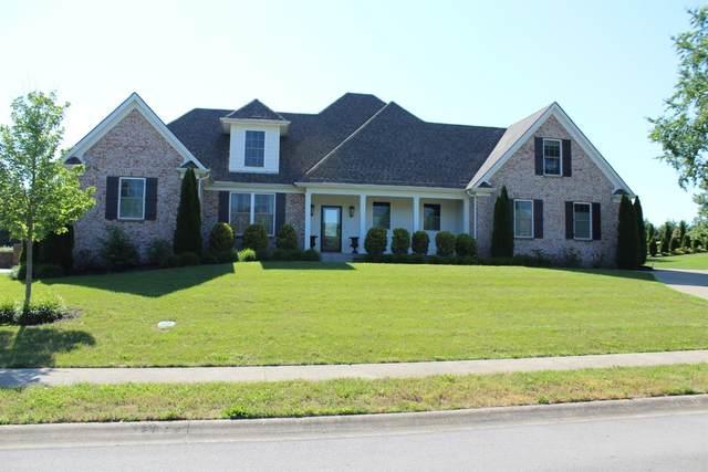 104 Kendall Lane, Nicholasville, KY 40356 (MLS #20011680) :: Shelley Paterson Homes | Keller Williams Bluegrass
