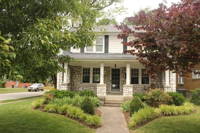 1865 Nicholasville Road, Lexington, KY 40503 (MLS #20011753) :: Nick Ratliff Realty Team