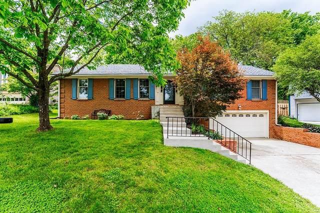 1105 Pepperhill Circle, Lexington, KY 40502 (MLS #20011762) :: Shelley Paterson Homes | Keller Williams Bluegrass