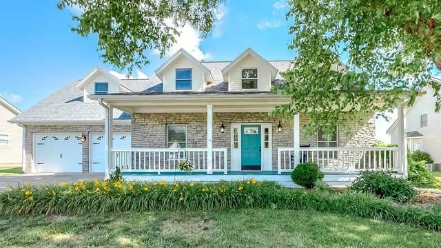 131 Locust Ridge Road, Frankfort, KY 40601 (MLS #20011780) :: Shelley Paterson Homes   Keller Williams Bluegrass