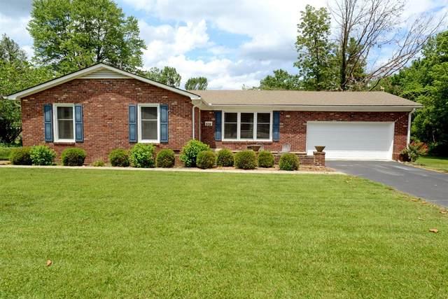 208 Woodhill Lane, Frankfort, KY 40601 (MLS #20011782) :: Shelley Paterson Homes | Keller Williams Bluegrass