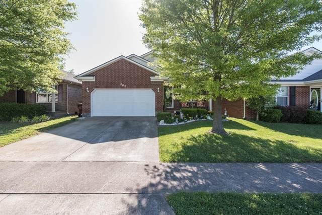 202 Virginia Lane, Nicholasville, KY 40356 (MLS #20011787) :: Shelley Paterson Homes | Keller Williams Bluegrass