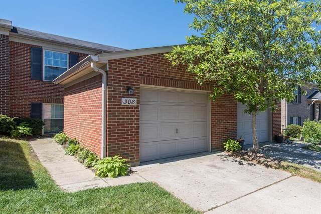 308 Johns Turn Trail, Lexington, KY 40514 (MLS #20011802) :: Shelley Paterson Homes | Keller Williams Bluegrass