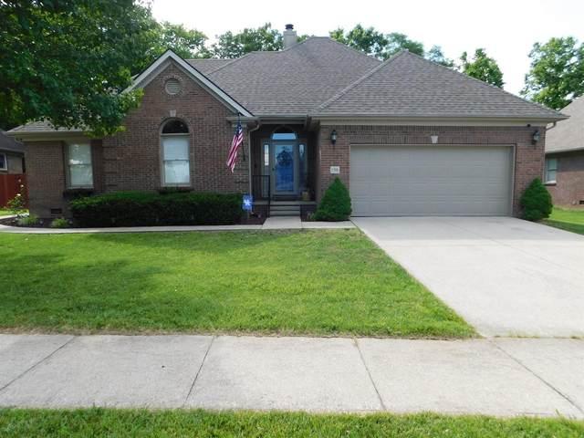 196 Prewitt Drive, Richmond, KY 40475 (MLS #20011850) :: Shelley Paterson Homes   Keller Williams Bluegrass