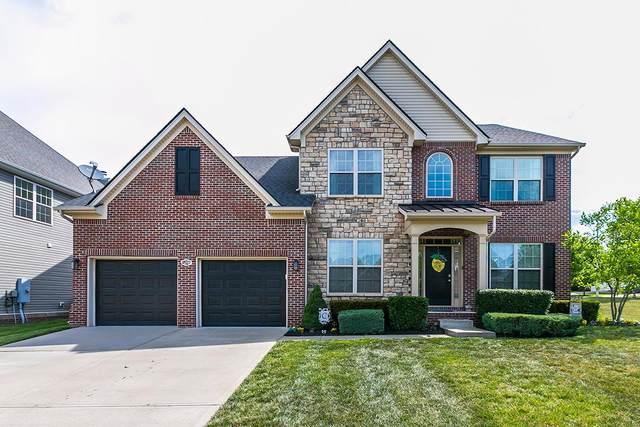 493 Manitoba Lane, Lexington, KY 40515 (MLS #20011874) :: Shelley Paterson Homes | Keller Williams Bluegrass