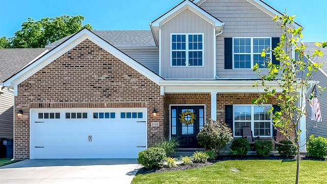1148 Autumn Ridge Drive, Lexington, KY 40509 (MLS #20011888) :: Shelley Paterson Homes | Keller Williams Bluegrass