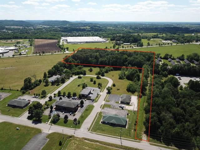 1 Rash Road, Berea, KY 40403 (MLS #20011890) :: Shelley Paterson Homes | Keller Williams Bluegrass