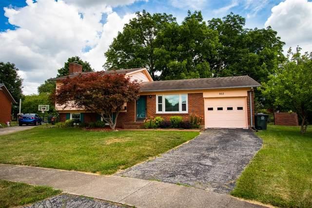 953 Pine Bloom Court, Lexington, KY 40503 (MLS #20011900) :: Shelley Paterson Homes | Keller Williams Bluegrass