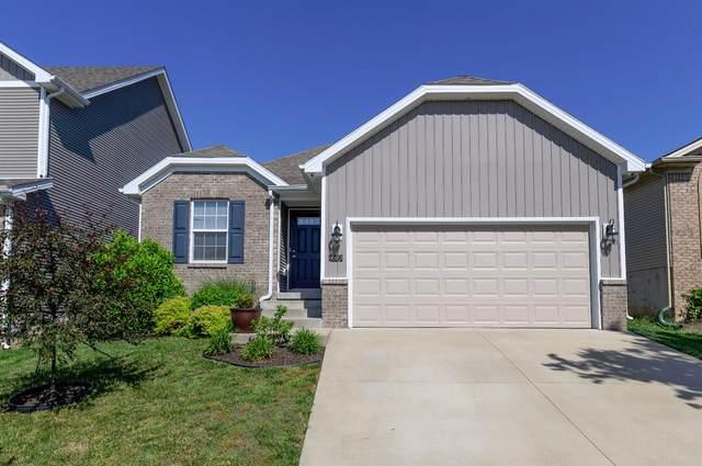249 Old Woolen Mill Lane, Lexington, KY 40511 (MLS #20011927) :: Shelley Paterson Homes | Keller Williams Bluegrass