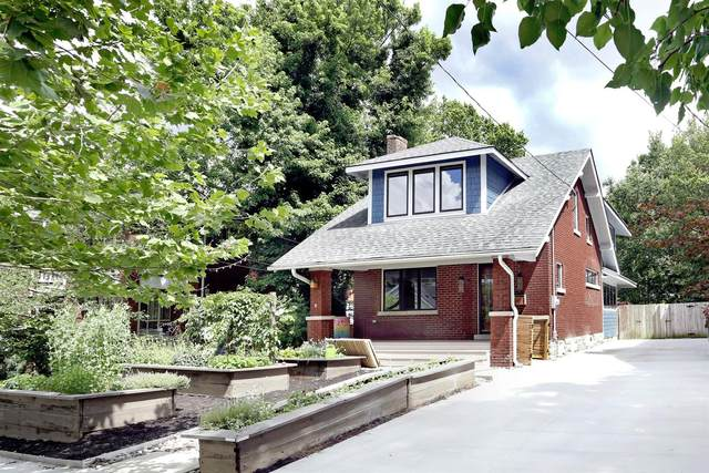 316 Mcdowell Road, Lexington, KY 40502 (MLS #20011950) :: Shelley Paterson Homes | Keller Williams Bluegrass