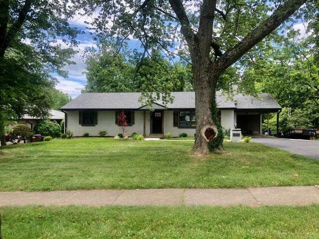 1650 Tazewell, Lexington, KY 40504 (MLS #20011956) :: Shelley Paterson Homes   Keller Williams Bluegrass