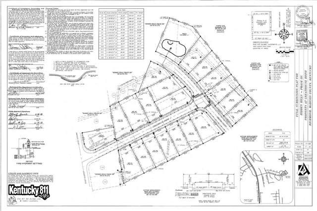 749 Amanda Court, Richmond, KY 40475 (MLS #20011982) :: Nick Ratliff Realty Team