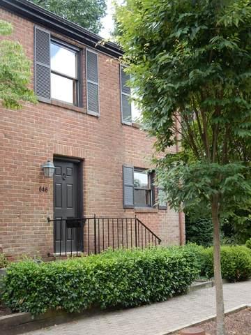 646 Central Avenue, Lexington, KY 40502 (MLS #20011989) :: Shelley Paterson Homes | Keller Williams Bluegrass