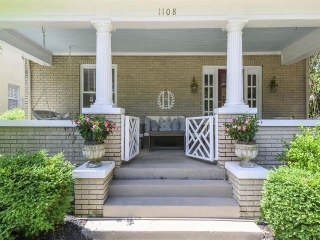 1108 Fontaine Road, Lexington, KY 40502 (MLS #20011997) :: Shelley Paterson Homes | Keller Williams Bluegrass