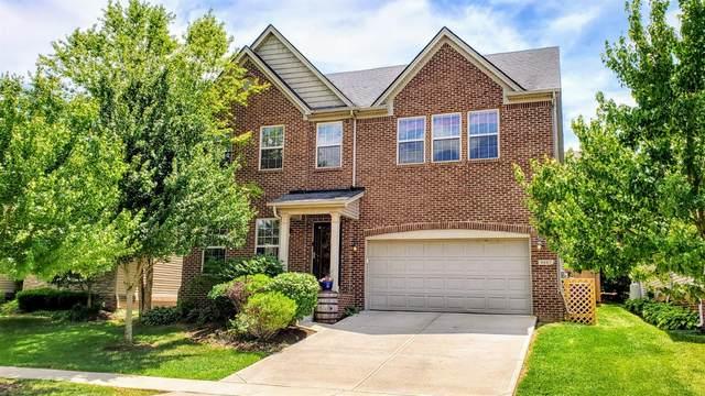 448 Madison Point Drive, Lexington, KY 40515 (MLS #20012026) :: Shelley Paterson Homes | Keller Williams Bluegrass