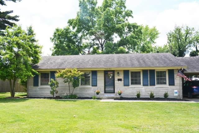1912 Westminster, Lexington, KY 40504 (MLS #20012029) :: Shelley Paterson Homes | Keller Williams Bluegrass