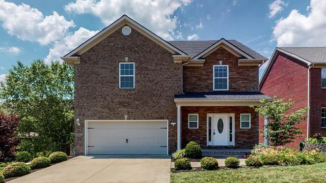 605 Deltino Court, Lexington, KY 40515 (MLS #20012044) :: Shelley Paterson Homes | Keller Williams Bluegrass