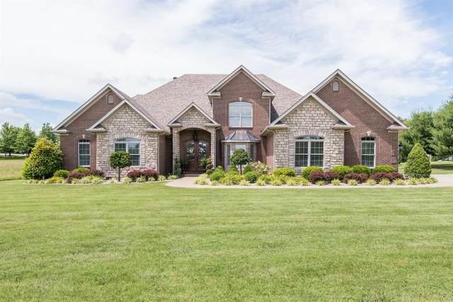 204 Kindel Brook Circle, Mt Sterling, KY 40353 (MLS #20012060) :: Shelley Paterson Homes | Keller Williams Bluegrass