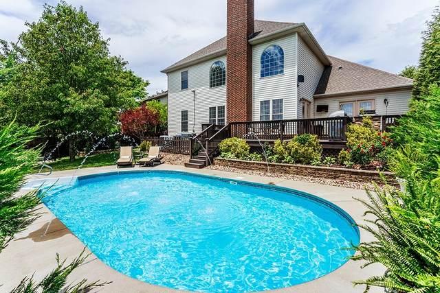 944 Hammock Oak Lane, Lexington, KY 40515 (MLS #20012097) :: Shelley Paterson Homes | Keller Williams Bluegrass