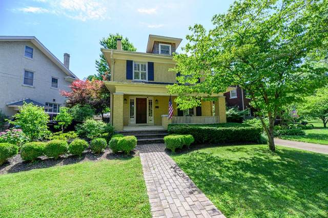 1105 Slashes Road, Lexington, KY 40502 (MLS #20012134) :: Shelley Paterson Homes | Keller Williams Bluegrass