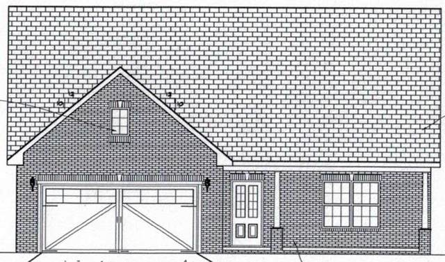 146 Brittany Lane, Georgetown, KY 40324 (MLS #20012144) :: Better Homes and Garden Cypress