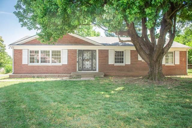 1604 Martha Court, Lexington, KY 40505 (MLS #20012174) :: Shelley Paterson Homes   Keller Williams Bluegrass