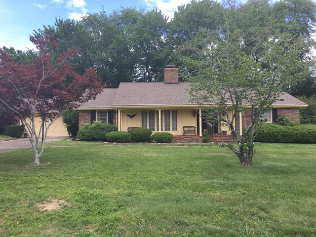 700 Phillips Lane, Corbin, KY 40701 (MLS #20012177) :: Better Homes and Garden Cypress