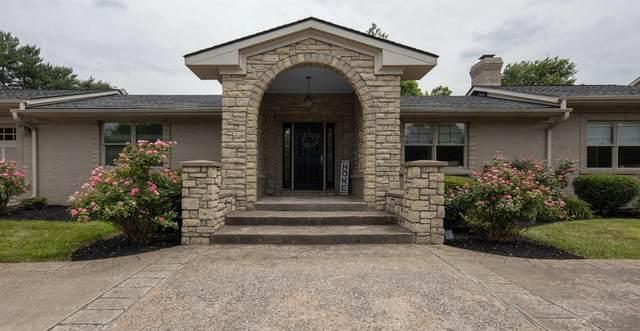 900 Chinoe Road, Lexington, KY 40502 (MLS #20012181) :: Shelley Paterson Homes | Keller Williams Bluegrass