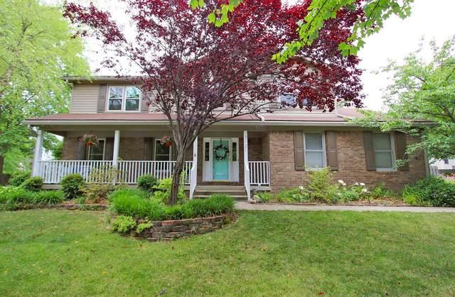 3121 Comanche Trail, Lexington, KY 40503 (MLS #20012190) :: Shelley Paterson Homes | Keller Williams Bluegrass