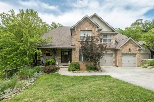 500 Mallard Point Drive, Georgetown, KY 40324 (MLS #20012218) :: Shelley Paterson Homes | Keller Williams Bluegrass