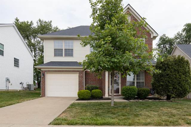 236 Falmouth Drive, Georgetown, KY 40324 (MLS #20012230) :: Shelley Paterson Homes   Keller Williams Bluegrass