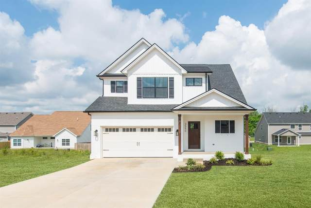 1337 Angus Trail, Lexington, KY 40509 (MLS #20012237) :: The Lane Team