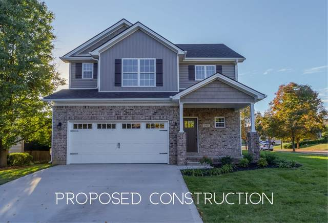 1333 Angus Trail, Lexington, KY 40509 (MLS #20012238) :: The Lane Team