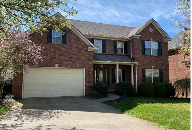 4313 Contessa Court, Lexington, KY 40515 (MLS #20012251) :: Shelley Paterson Homes | Keller Williams Bluegrass