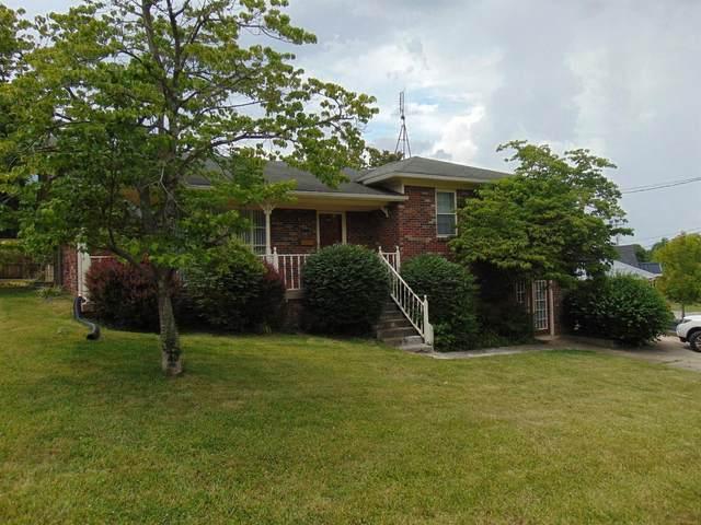 136 Castle Heights, Harrodsburg, KY 40330 (MLS #20012261) :: Nick Ratliff Realty Team