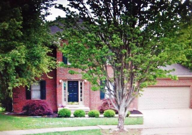 836 Broadmoor Circle, Lexington, KY 40509 (MLS #20012273) :: Robin Jones Group