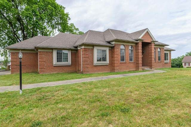 101 Cedar Ridge, Frankfort, KY 40601 (MLS #20012293) :: Shelley Paterson Homes   Keller Williams Bluegrass