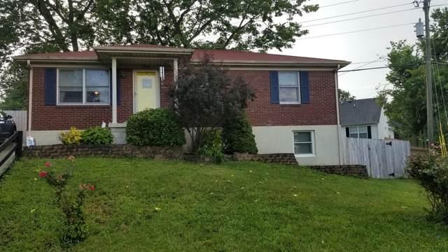 133 Lauren Drive, Nicholasville, KY 40356 (MLS #20012323) :: Robin Jones Group
