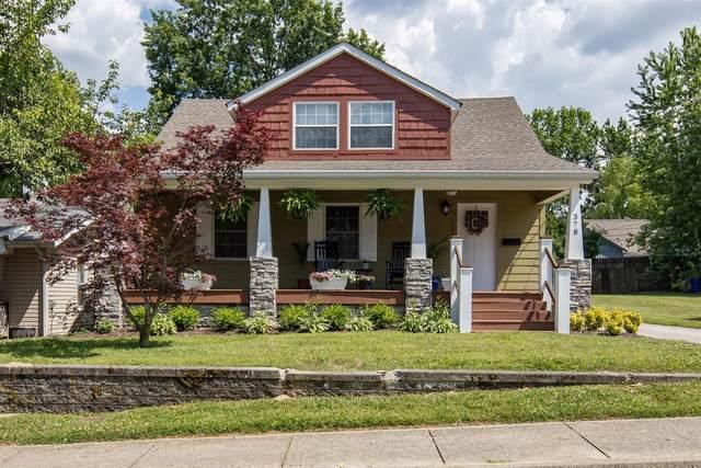 378 Sherman Avenue, Lexington, KY 40508 (MLS #20012344) :: Shelley Paterson Homes | Keller Williams Bluegrass