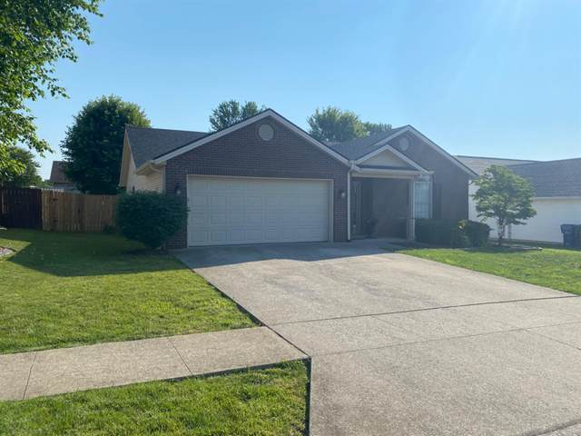 322 Hanover Drive, Winchester, KY 40391 (MLS #20012419) :: Shelley Paterson Homes | Keller Williams Bluegrass