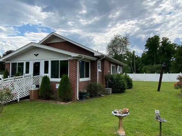 220 Wilder Street, Corbin, KY 40701 (MLS #20012437) :: Better Homes and Garden Cypress