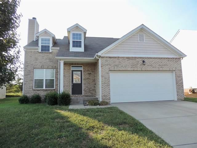 162 Stapleton Way, Georgetown, KY 40324 (MLS #20012453) :: Shelley Paterson Homes   Keller Williams Bluegrass