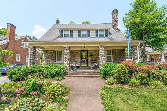 123 Hamilton Park, Lexington, KY 40504 (MLS #20012461) :: Shelley Paterson Homes | Keller Williams Bluegrass