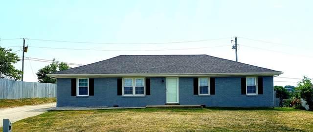 633 Old Louisville Road, Salvisa, KY 40372 (MLS #20012476) :: Nick Ratliff Realty Team